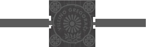 Villino Gregoraci